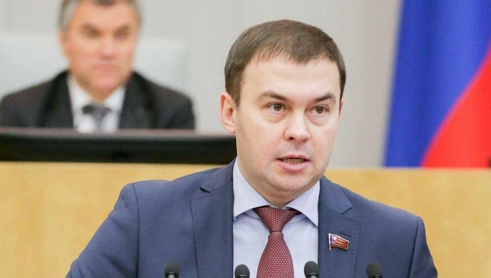 Депутат ГД Афонин: В Брянске КПРФ не встретила выборных препятствий