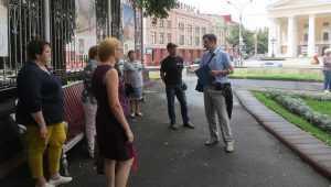 Ценителей поэзии пригласили на бесплатную экскурсию «Тютчев и Брянск»