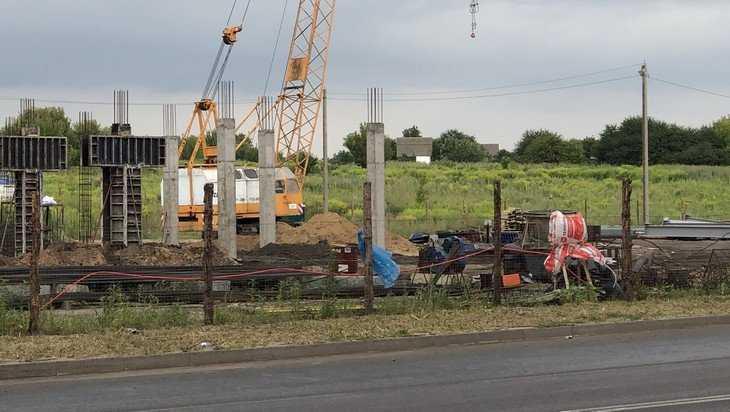В Брянске началось строительство большого автомобильного техцентра
