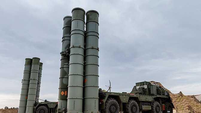 Закупка Турцией С-400 стала проблемой для агрессивного блока НАТО