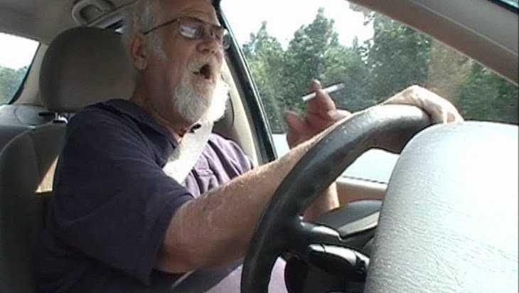 В Брянской области осудили 89-летнего пьяницу-водителя