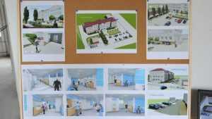 Поликлиники в Фокинском районе Брянска и Супоневе откроют к концу года