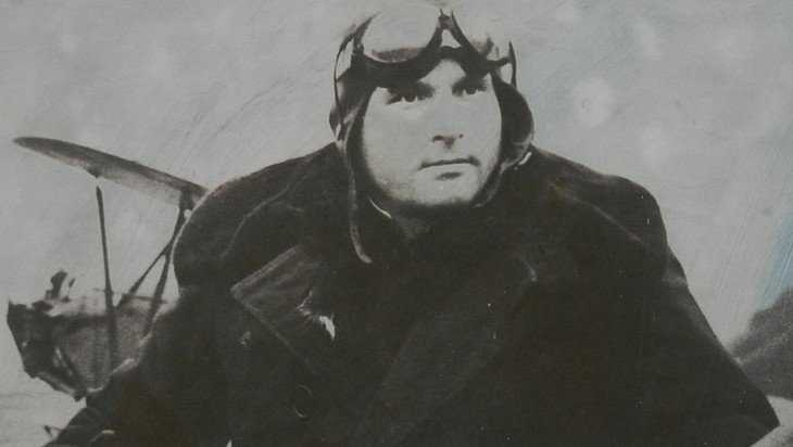 В Брянске пройдет 20 июля авиашоу в честь легендарного Павла Камозина