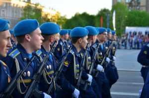 Россия урезала расходы на армию