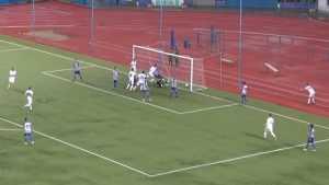 Футболисты брянского «Динамо» победили в первом матче нового сезона