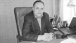 Брянского кандидата в депутаты убили на Украине