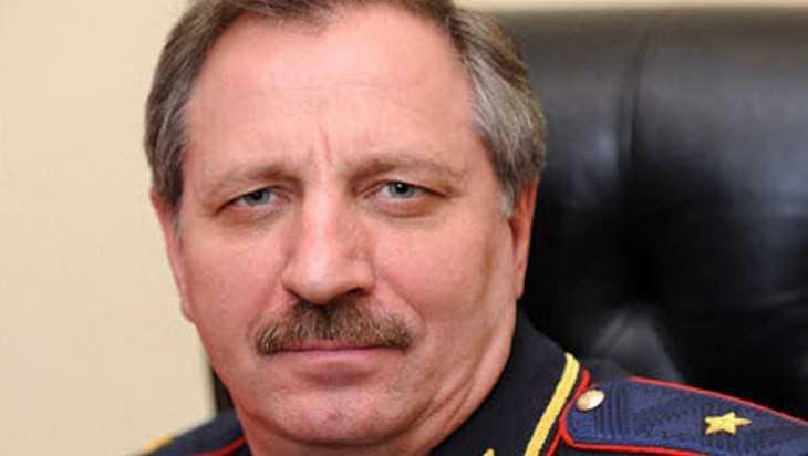 Генерал Александр Подольный возглавил Стародубский район