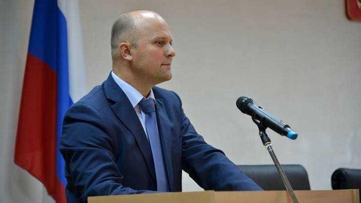 Владимир Путин назначил Евгения Быкова председателем Брянского облсуда