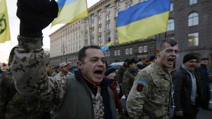«Европейская» Украина привела в ужас европейцев