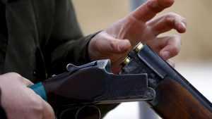 У «баловавшегося травкой» жителя Жирятина отберут оружие