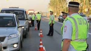В Брянске начнется тщательный отлов пьяных водителей