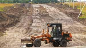 В Брянской области отремонтировали 300 из 620 километров дорог