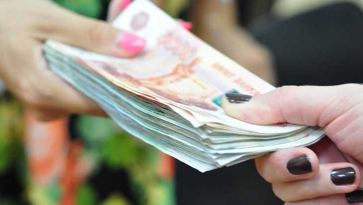 Брянский адвокат Одринская получила 1,5 года колонии за мошенничество