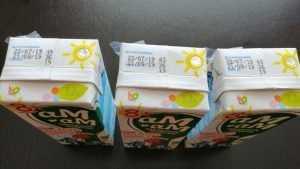 Брянского покупателя потрясло детское молоко из будущего