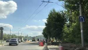 В Брянске 5 июля откроется движение по новому Первомайскому мосту