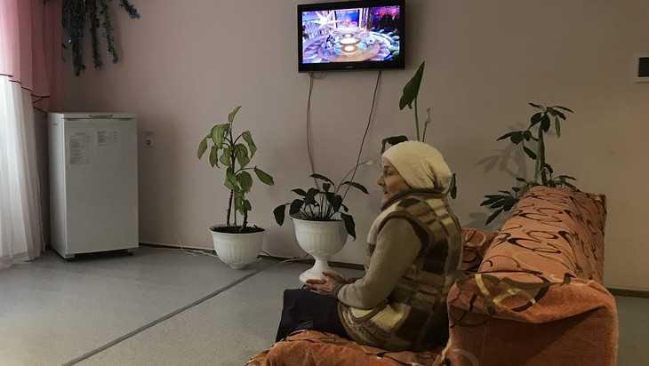 Стала известна причина гибели инвалида в брянском доме престарелых