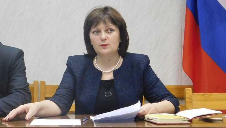 Брянское управление Пенсионного фонда возглавила Татьяна Серяк