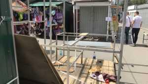 В Брянске из-за онлайн-касс закрылись уже десятки киосков