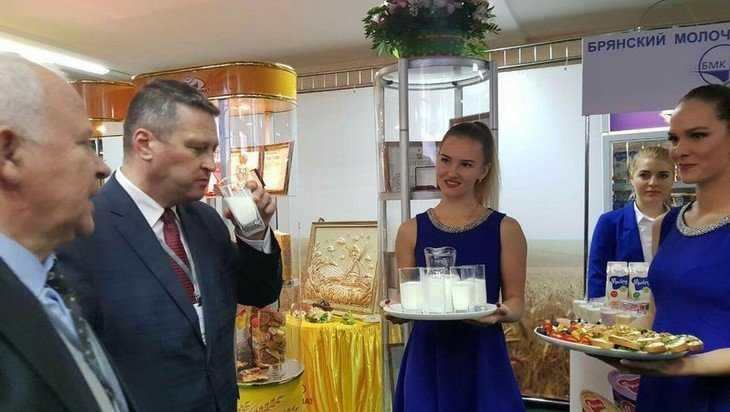 Брянский молочный комбинат обвинили в вопиющих нарушениях