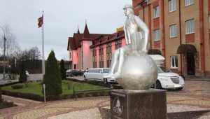 В Брянской области число гостиничных предприятий выросло до 88
