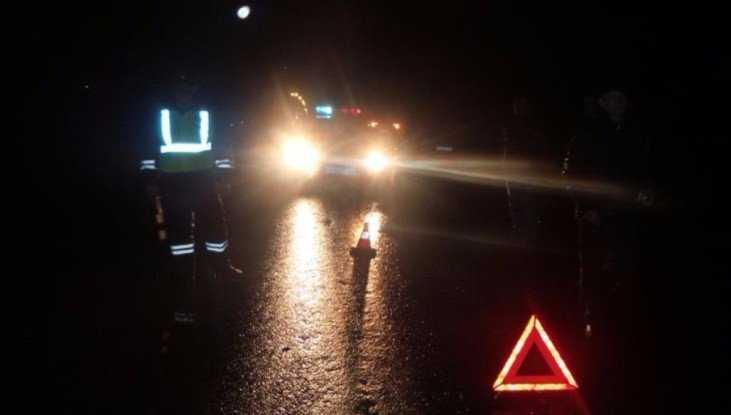 В Брянске водитель иномарки насмерть раздавил 21-летнюю девушку