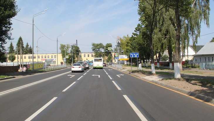 Брянский губернатор рассказал о коррупции в дорожном строительстве