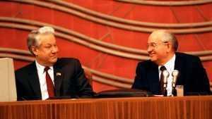Как устроились дети и внуки реформаторов Горбачёва и Ельцина