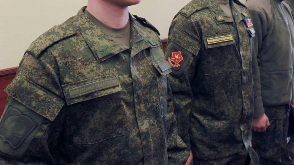 В Брянске старшину осудили за издевательства над солдатами