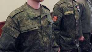 Брянский военный суд оштрафовал старшину на 70 тысяч за зверский способ сведения татуировок у рядового