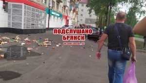 В Брянске запертые родителями дети едва не выпрыгнули с 5 этажа