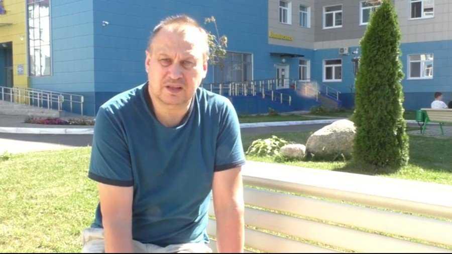 В Брянске конкуренты избили кандидата в депутаты от КПРФ