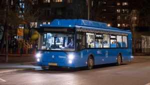 Изменилось время отправления последних рейсов брянского автобуса № 31