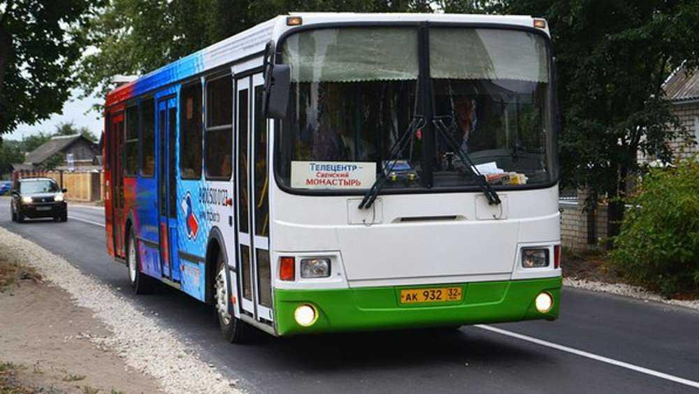 Жителей Брянска на Свенскую ярмарку бесплатно довезут автобусы