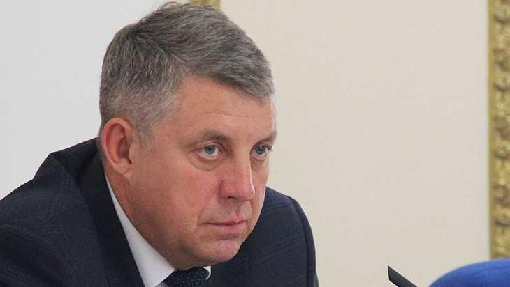 Брянский губернатор сообщил, что сказал его жене недовольный таксист
