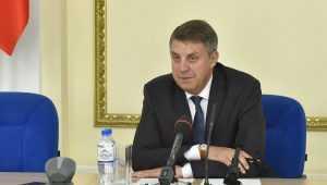 Брянский губернатор Александр Богомаз обратился к слепой оппозиции