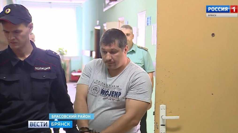ВБрянске умер подросток, избитый пьяным полицейским
