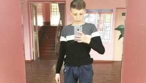 Тетя избитого брянским полицейским парня рассказала о его состоянии