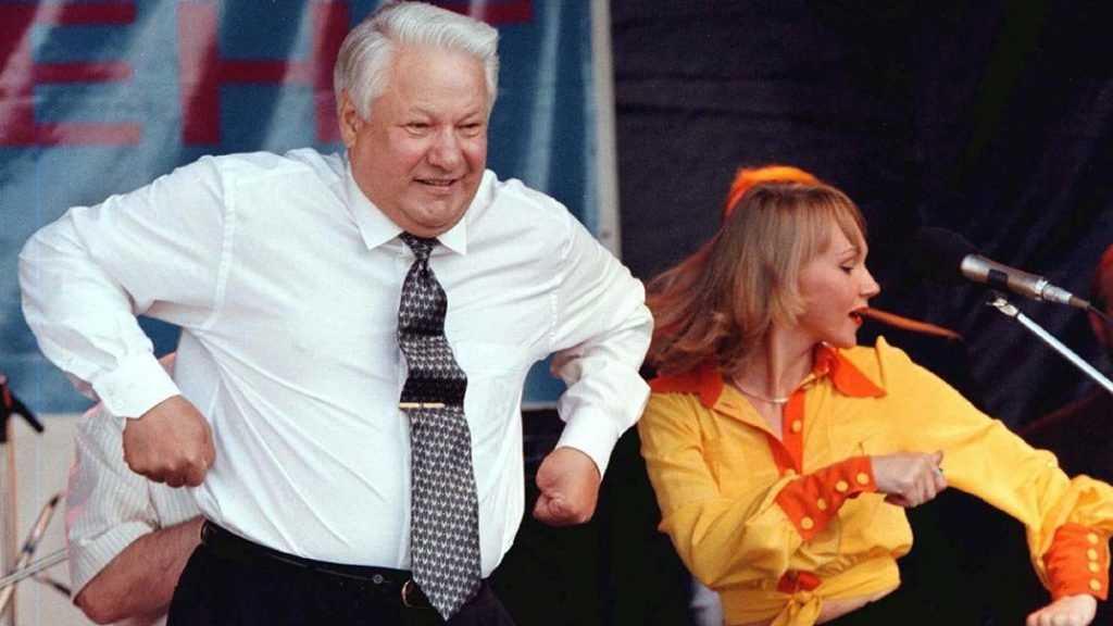 «Ельцин Центр» приготовил для россиян альтернативную версию «святых» 90-х
