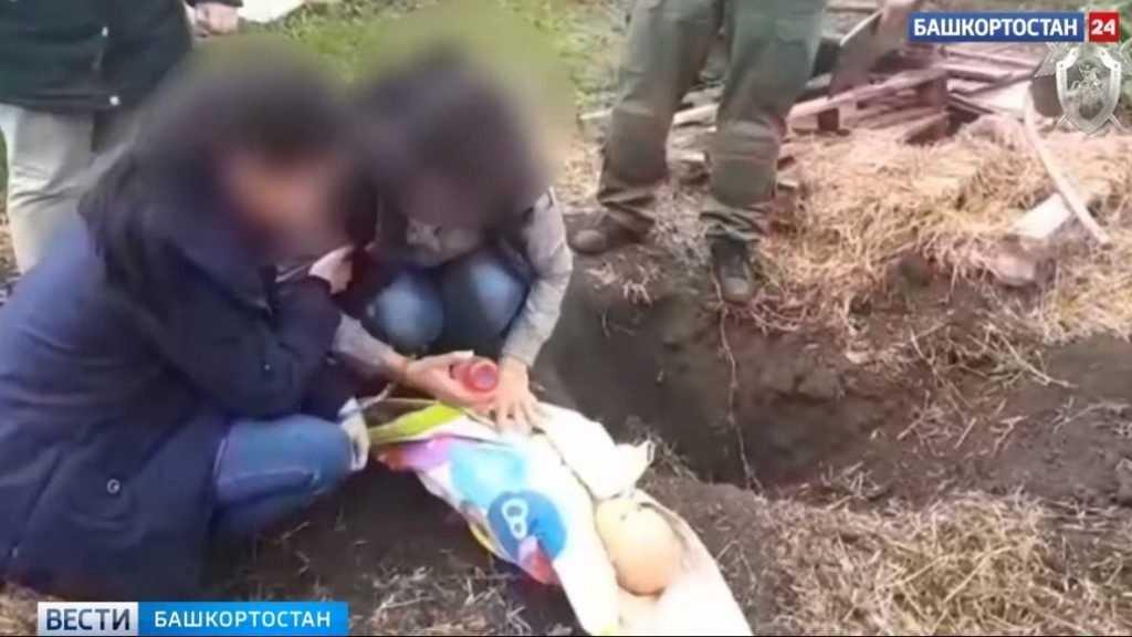 «Чтобы он не голодал»: жительница Башкирии рассказала, зачем задушила годовалого сына