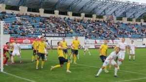 Брянскому «Динамо» выделили еще 25 млн рублей за успешный сезон