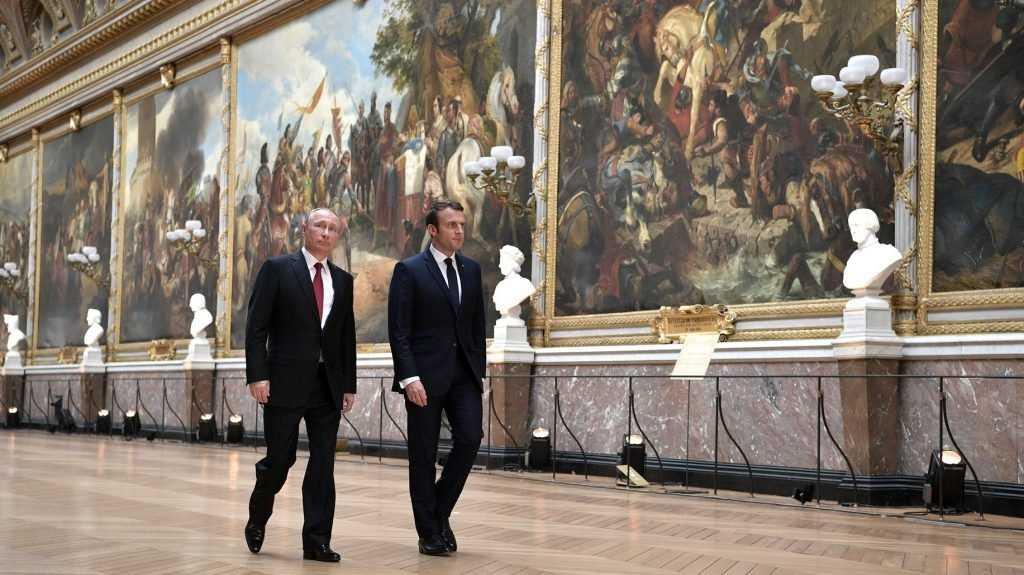 Почему России не стоит возвращаться в G8