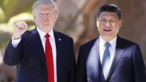 Проиграет ли Пекин Вашингтону?