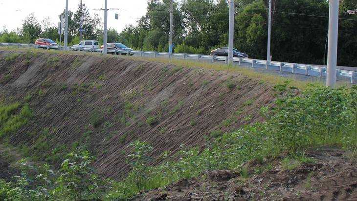 В Брянске строить объездную дорогу от вокзала до «Метро» начнут осенью