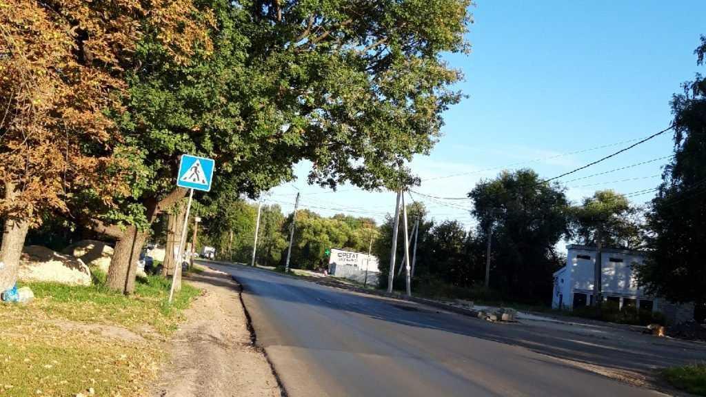 Житель Брянска пожаловался на дерзких автохамов