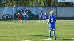 В Брянской области проходит ежегодный футбольный турнир «Кубок наших надежд»
