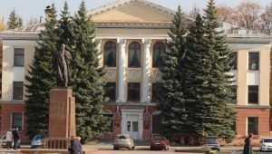 В Дятькове за 190 млн рублей построят Дворец спорта