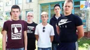 Студенты брянского техникума попросили помощи у Путина