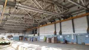 В Брянске можно арендовать хорошо оснащённые промышленные площади