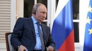 Финский журналист: во Франции бить демонстрантов можно, а в России и Китае — нельзя
