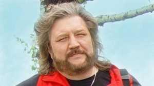 Ушел из жизни переводчик эпохи VHS Юрий Живов
